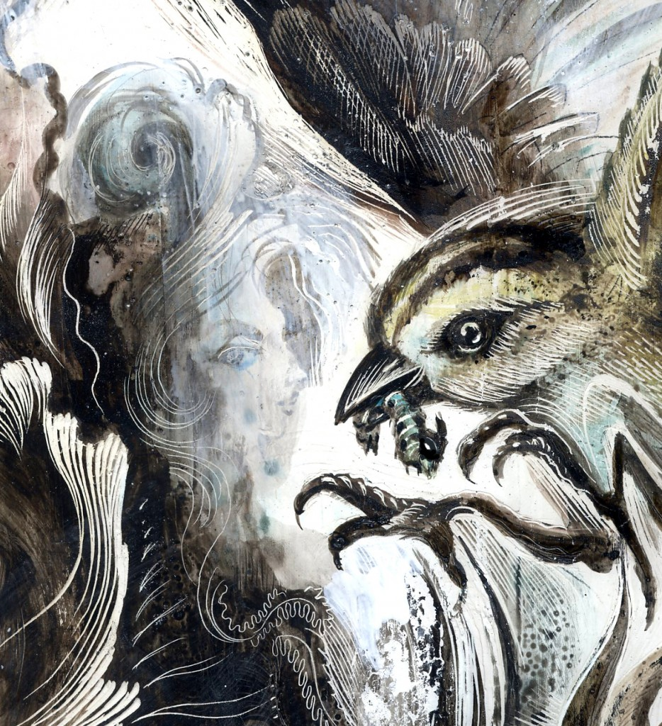 """DETAIL : """"Nature's Calling 2"""""""